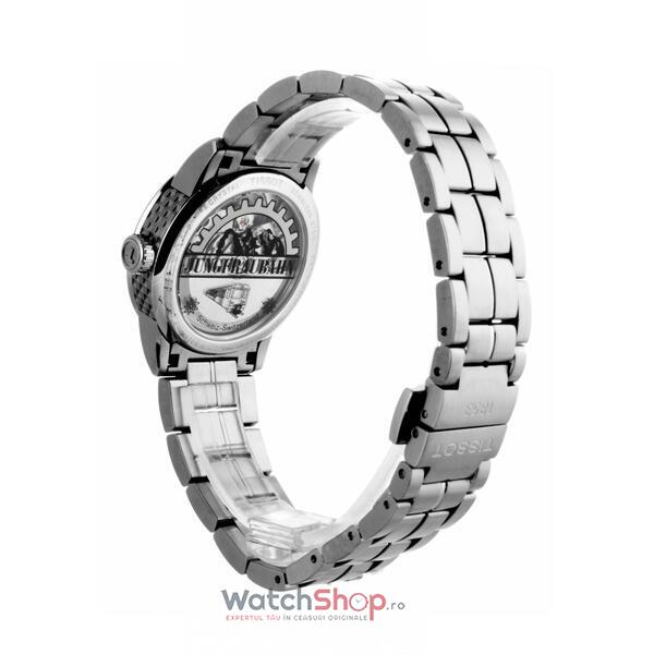 Ceas Tissot SPECIAL COLLECTIONS T086.207.11.031.10 Luxury Jungfraubahn Collection Lady