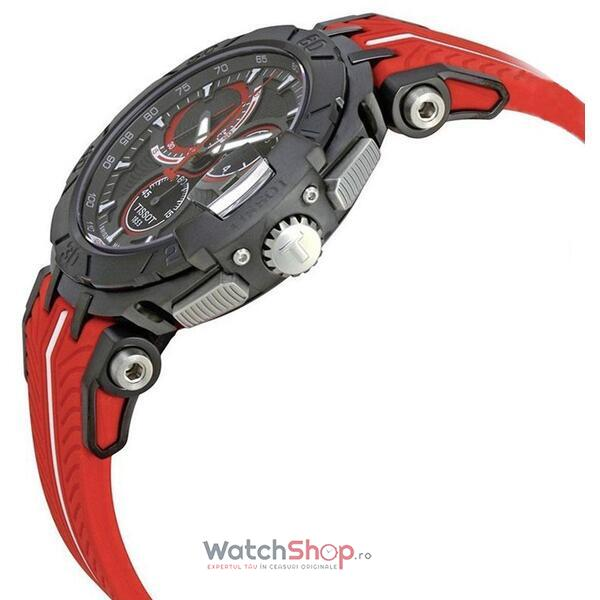 Ceas Tissot SPECIAL COLLECTIONS T092.417.37.061.02 T-Race Jorge Lorenzo