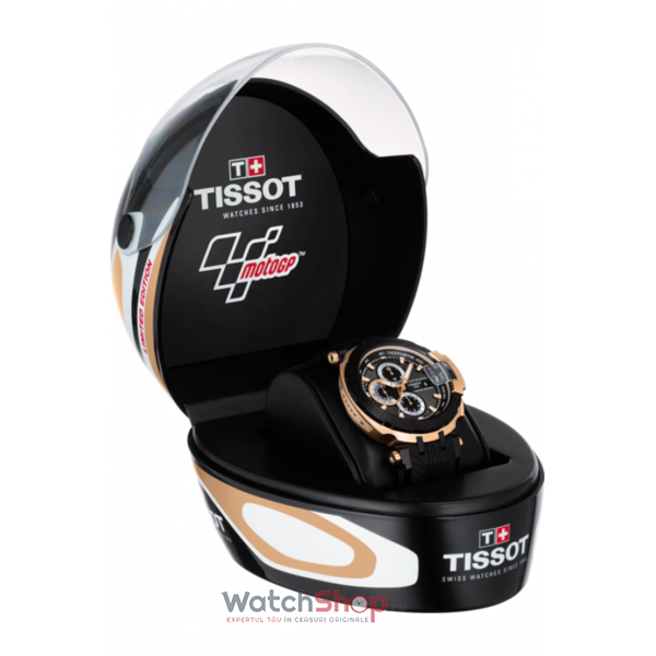 Ceas Tissot SPECIAL COLLECTIONS T092.427.27.061.01 T-Race MotoGP 2018