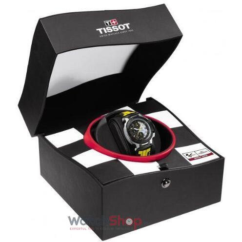 Ceas Tissot SPECIAL COLLECTIONS T048.427.27.052.01 T-Race MotoGP 2012