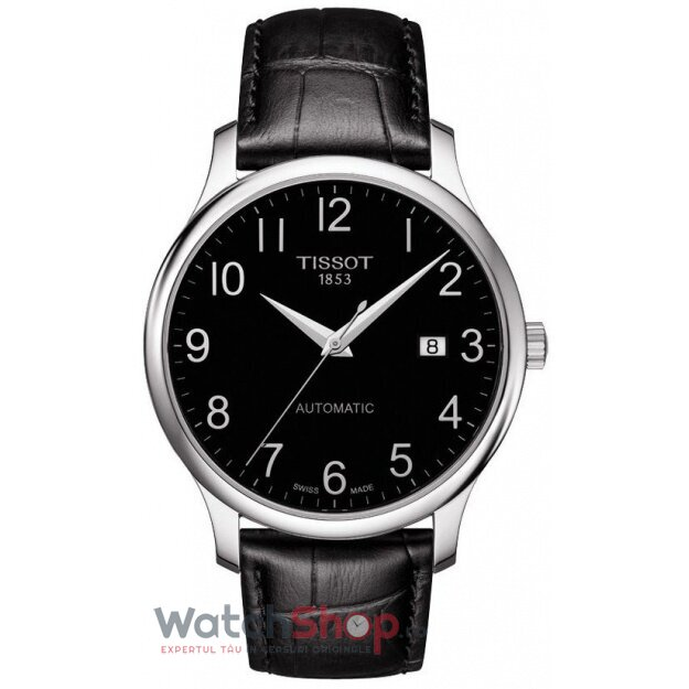 Ceas Tissot T-CLASSIC T063.407.16.052.00 Tradition