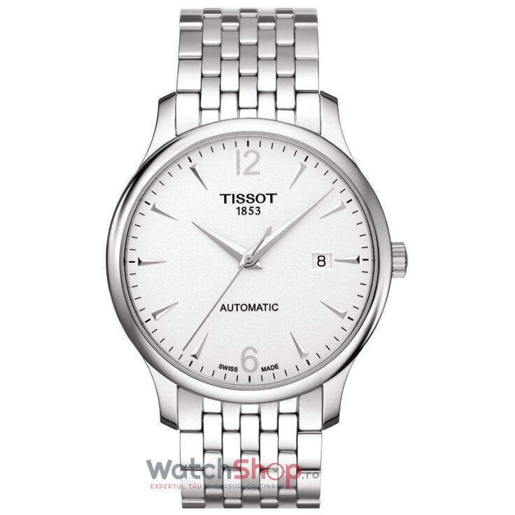 Ceas Tissot T-CLASSIC T063.407.11.037.00 Tradition