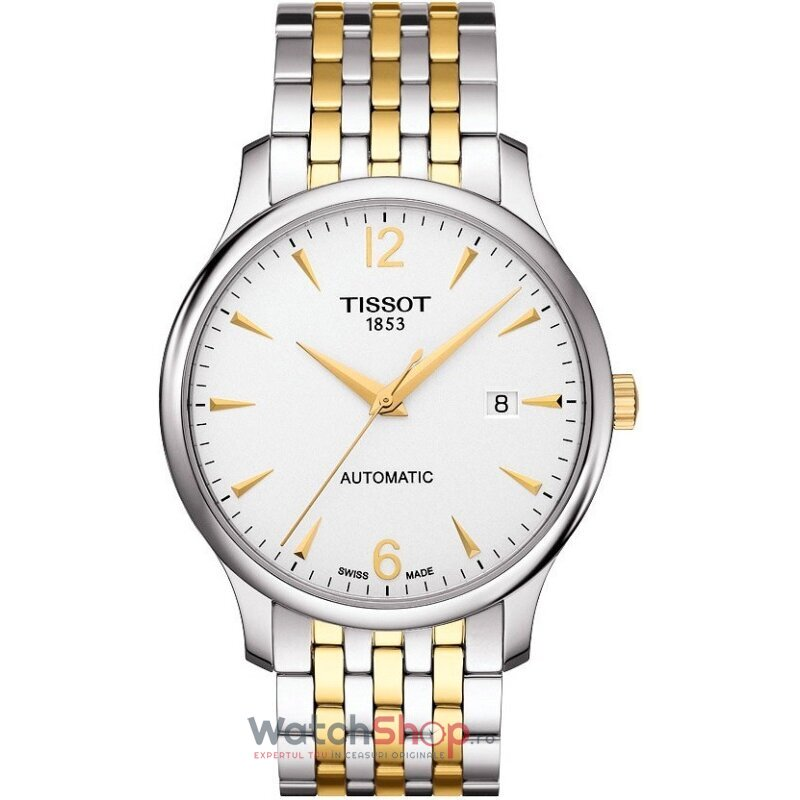 Ceas Tissot T-CLASSIC T063.407.22.037.00 Tradition