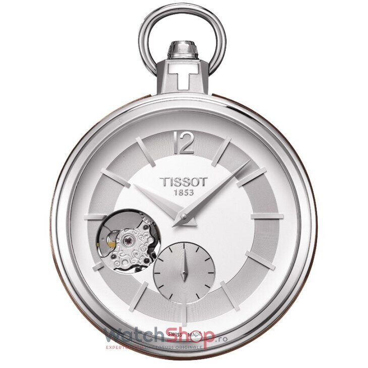 Ceas Tissot T-POCKET T854.405.19.037.00