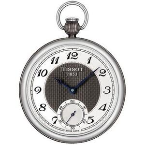 Ceas Tissot T-POCKET T860.405.29.032.00 Bridgeport Lepine