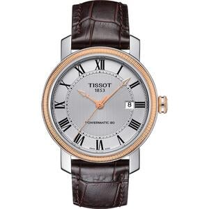 Ceas Tissot T-CLASSIC T097.407.26.033.00 Bridgeport Powermatic 80