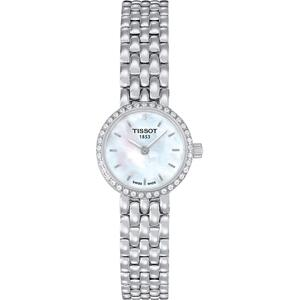 Ceas Tissot T-LADY T058.009.61.116.00 Lovely