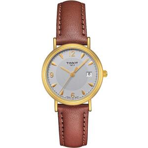 Ceas Tissot T-GOLD T71.3.127.34 Oroville 18k Gold