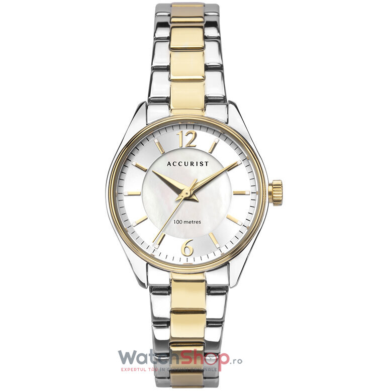 Ceas Accurist CLASSIC 8315 de la Accurist