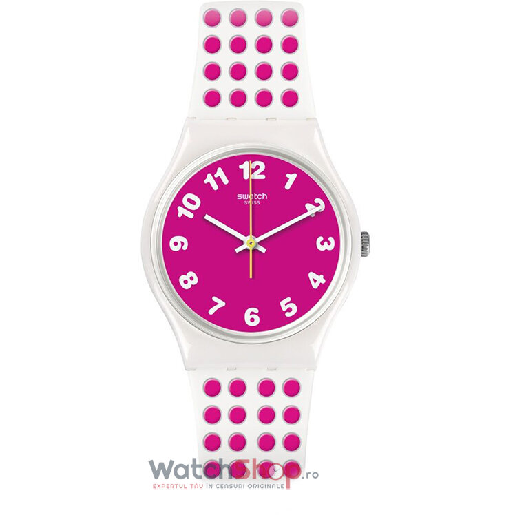 Ceas Swatch The Swatch Vibe GW190 de la Swatch