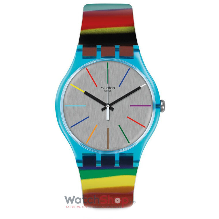 Ceas Swatch NEW GENT SUOS106 de la Swatch