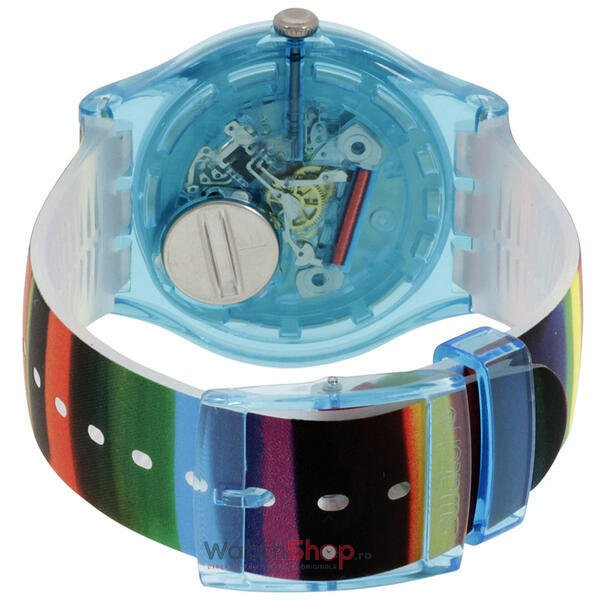 Ceas Swatch NEW GENT SUOS106