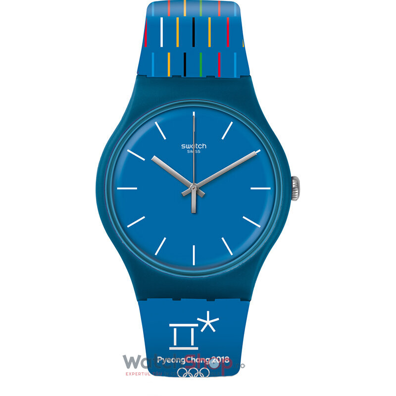 Ceas Swatch NEW GENT SUOZ277