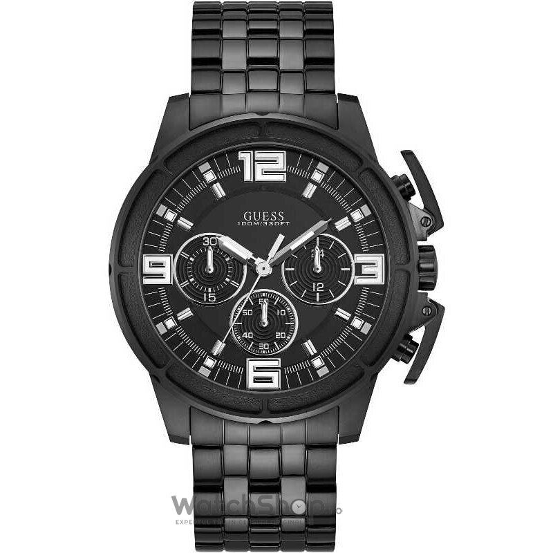 Ceas Guess APOLLO W1114G1 de la Guess