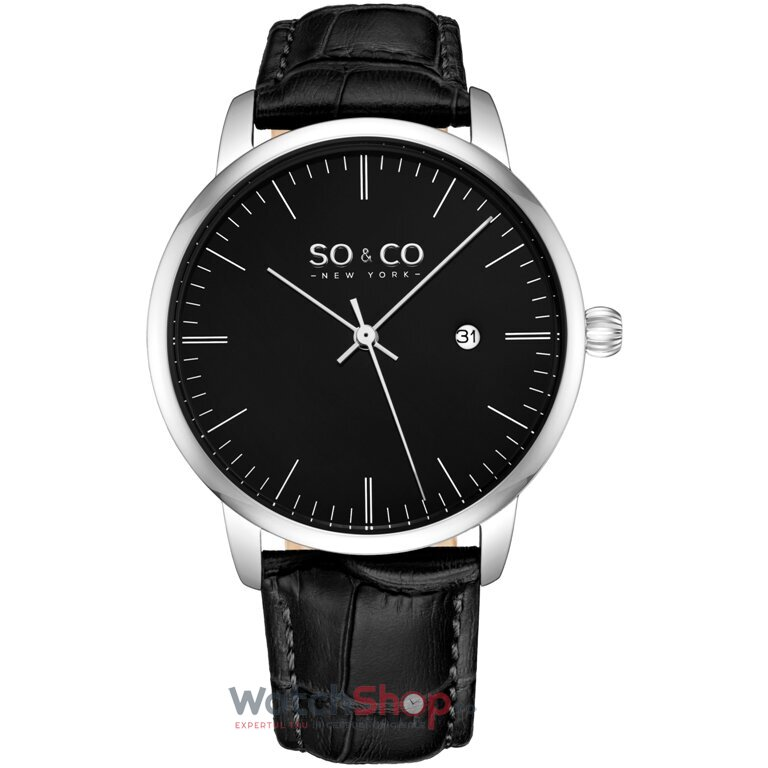 Ceas So&Co MADISON GP16992 de la So&Co