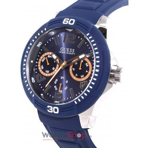 Ceas Guess TREAD W0967G2