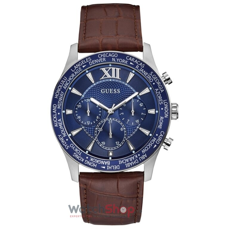 Ceas Guess TYCOON W1262G1