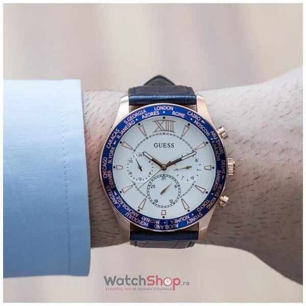 Ceas Guess TYCOON W1262G4