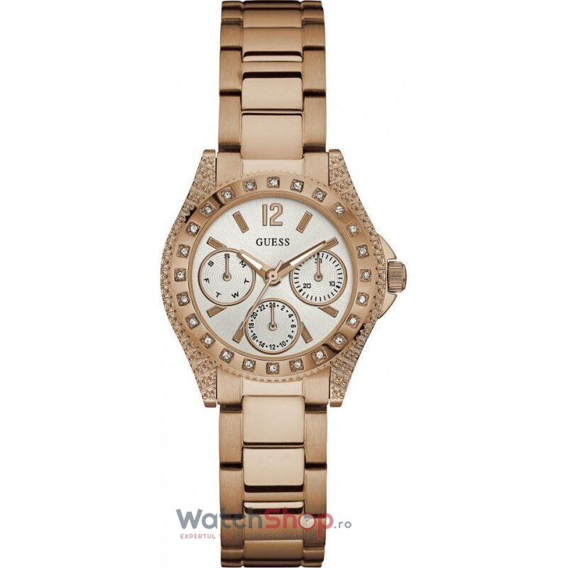 Ceas Guess IMPULSE W0938L3