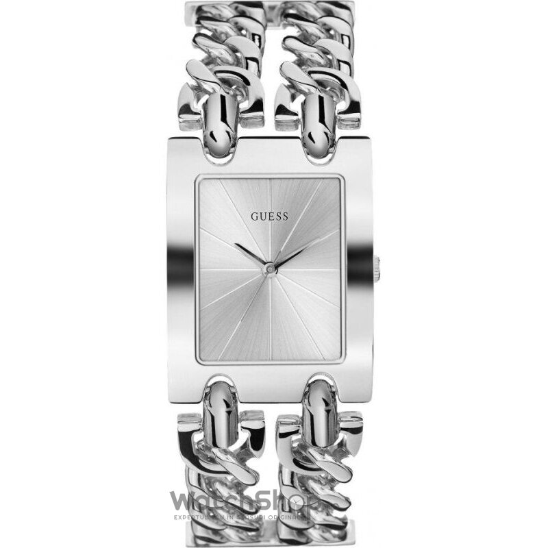 Ceas Guess MOD HEAVY METAL W1117L1 de la Guess
