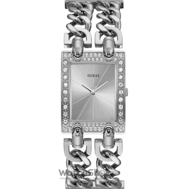Ceas Guess MOD HEAVY METAL W1121L1 de la Guess