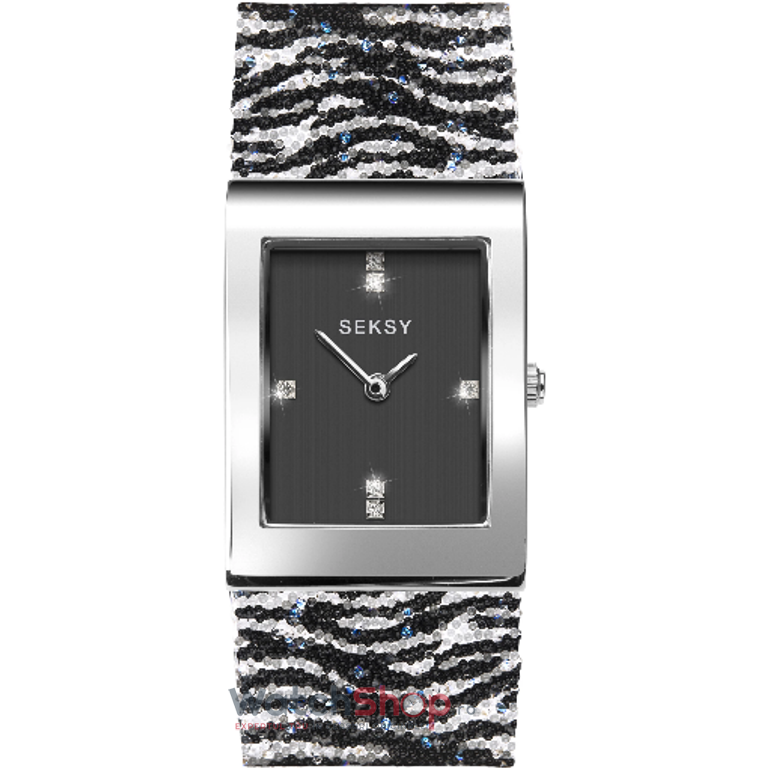 Ceas Seksy by Sekonda FASHION 2853 Rocks®