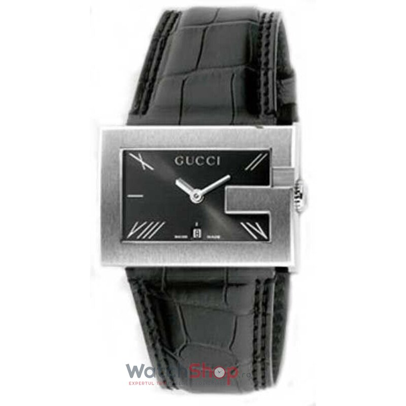 Ceas Gucci G-RECTANGLE 100 YA100302 de la Gucci