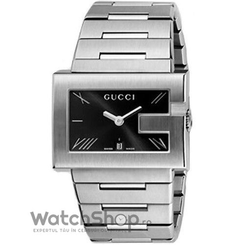 Ceas Gucci G-RECTANGLE 100 YA100305 de la Gucci