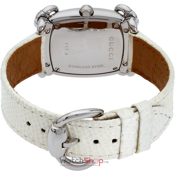 Ceas Gucci 117 HORSEBIT COCKTAIL YA117506