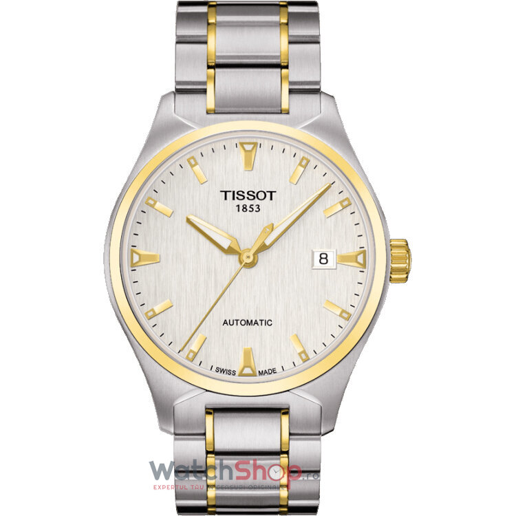 Ceas Tissot T-CLASSIC T060.407.22.031.00 T-Tempo Automatic