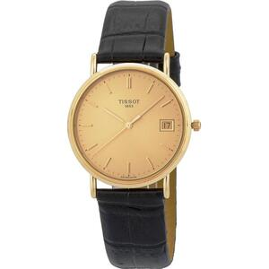Ceas Tissot T-GOLD T71.2.425.21 Oroville 18k Gold