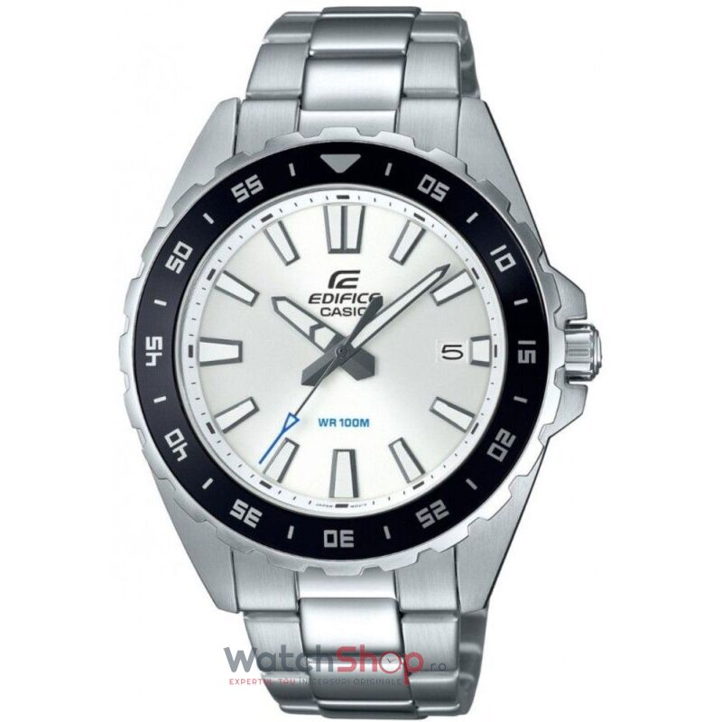 Ceas Casio EDIFICE EFV-130D-7AVUEF de la Casio