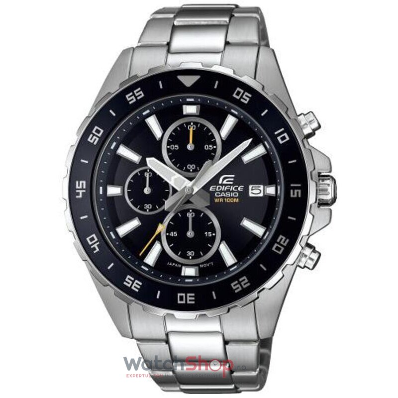 Ceas Casio EDIFICE EFR-568D-1AVUEF de la Casio