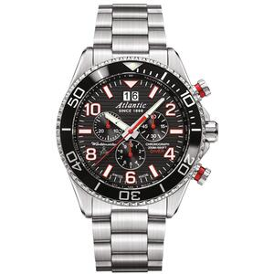Ceas Atlantic WORLDMASTER DIVER 55475.47.65R