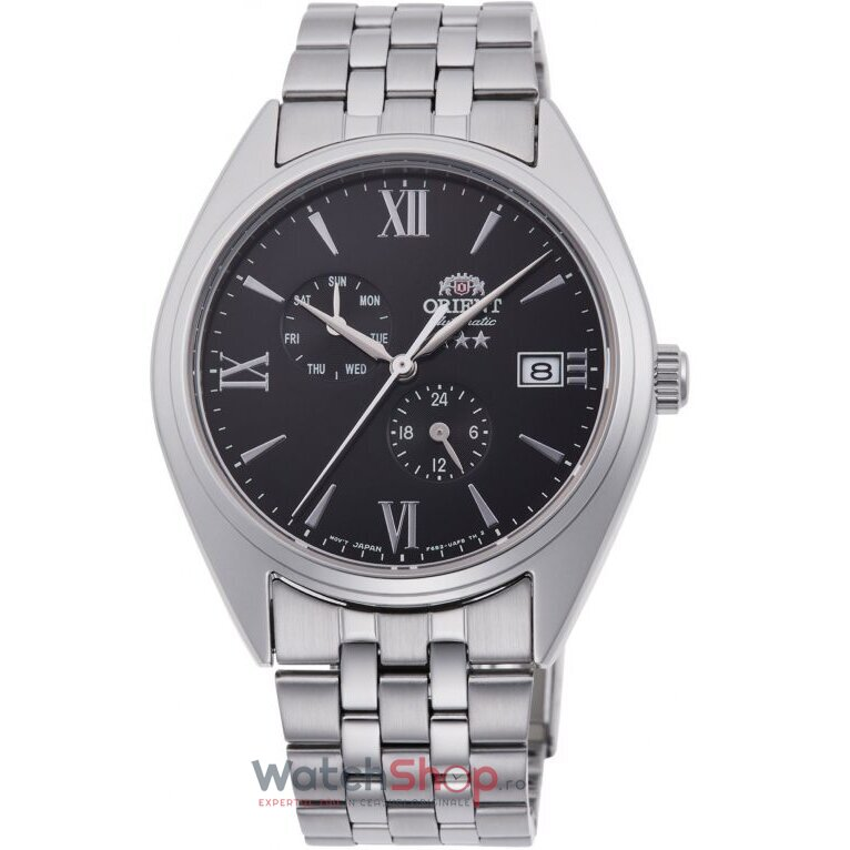 Ceas Orient THREE STAR RA-AK0504B10B Automatic