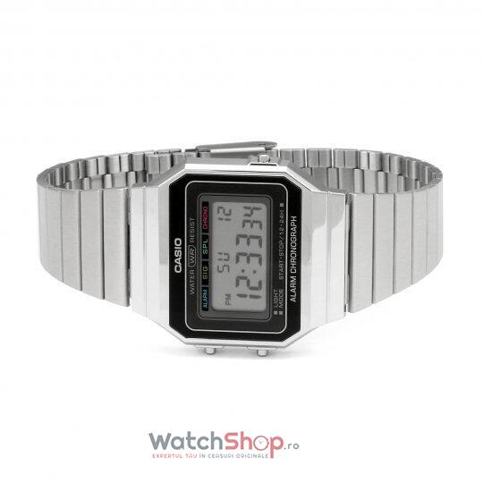 Ceas Casio RETRO A700WE-1AEF