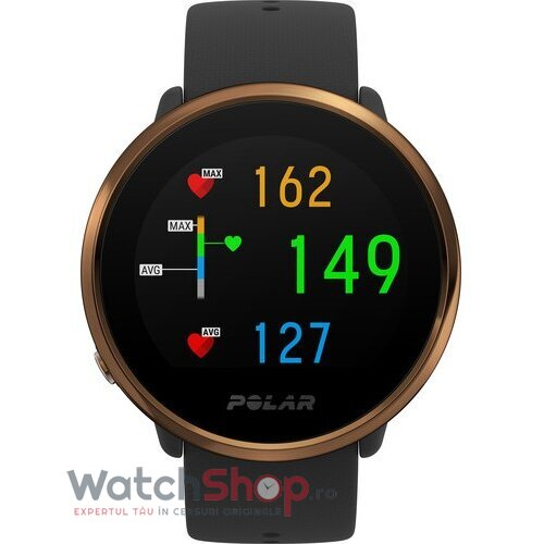 SmartWatch Polar IGNITE 90079362 de la Polar