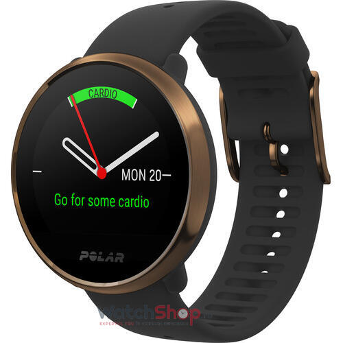 SmartWatch Polar IGNITE 90079362