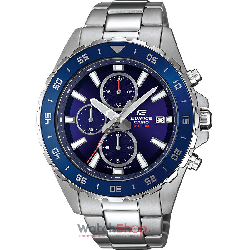 Ceas Casio EDIFICE EFR-568D-2AVUEF de la Casio