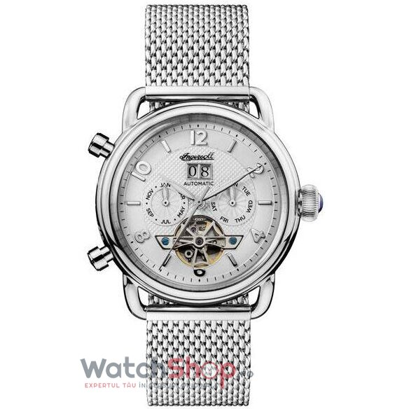 Ceas Ingersoll THE NEW ENGLAND I00904 Automatic