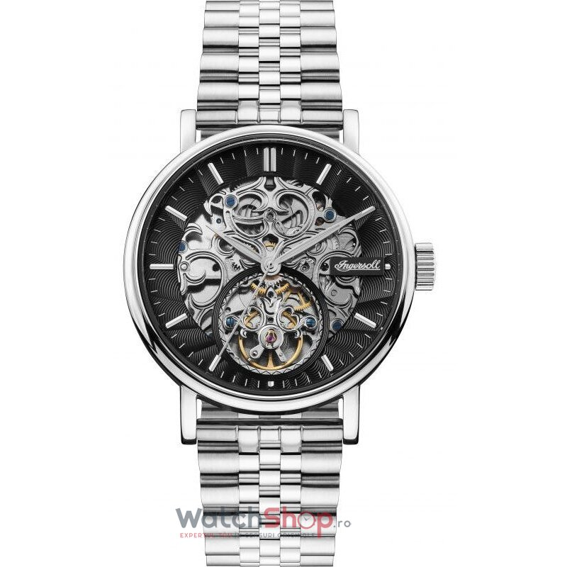 Ceas Ingersoll THE CHARLES I05804 Automatic de la Ingersoll