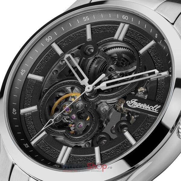 Ceas Ingersoll THE ARMSTRONG I06803 Automatic