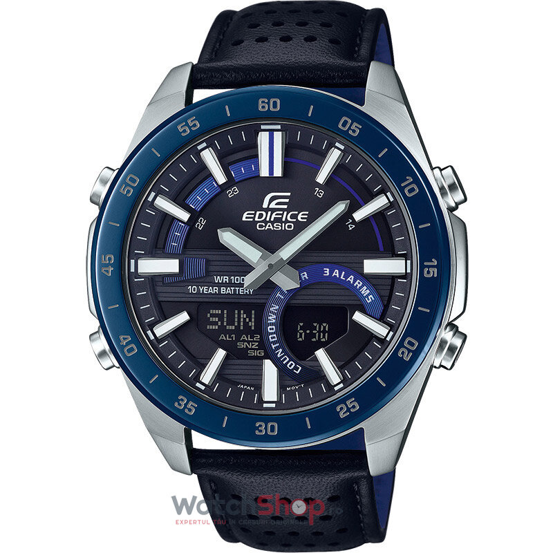Ceas Casio EDIFICE ERA-120BL-2AVEF de la Casio
