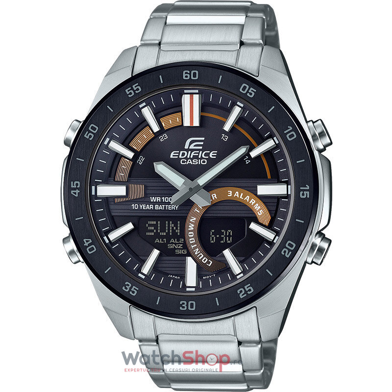 Ceas Casio EDIFICE ERA-120DB-1BVEF de la Casio