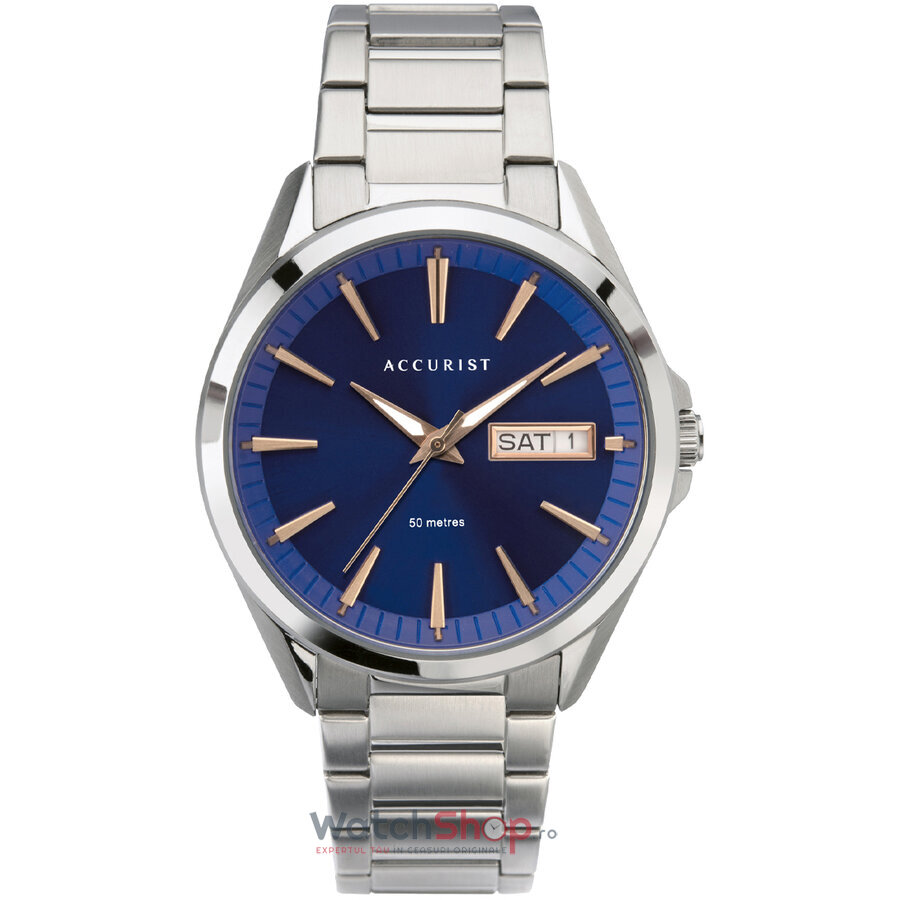Ceas Accurist CLASSIC 7332 de la Accurist