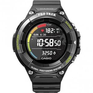 SmartWatch Casio PRO TREK WSD-F21HR-BKAGE