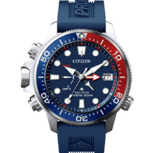Ceas Citizen PROMASTER SEA BN2038-01L Eco Drive