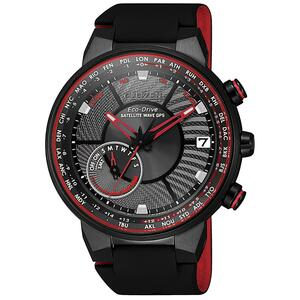 Ceas Citizen SATELLITE WAVE CC3079-11E Eco Drive
