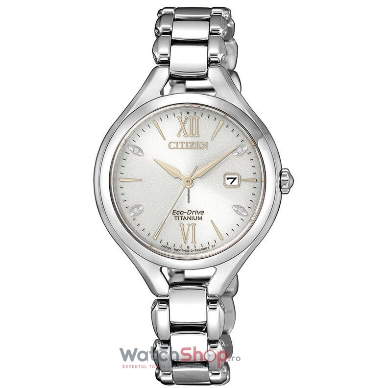 Ceas Citizen CITIZEN L EW2560-86A Eco Drive