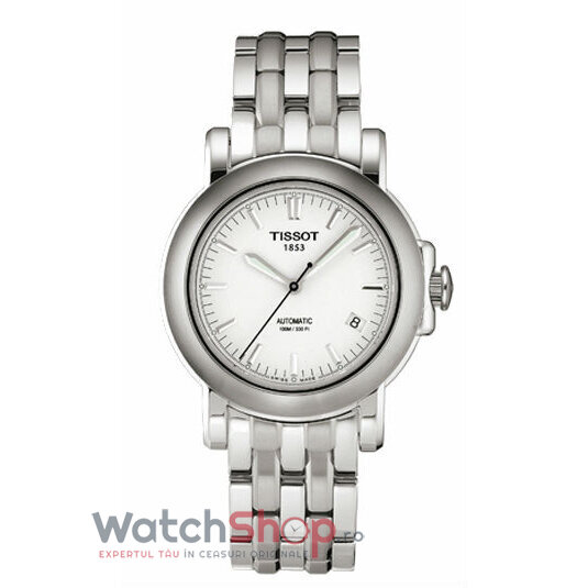 Ceas Tissot T-CLASSIC T54.1.483.11 T-Lord Automatic